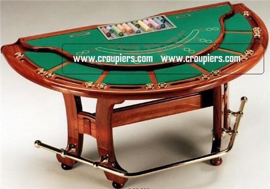 Rent Black Jack table